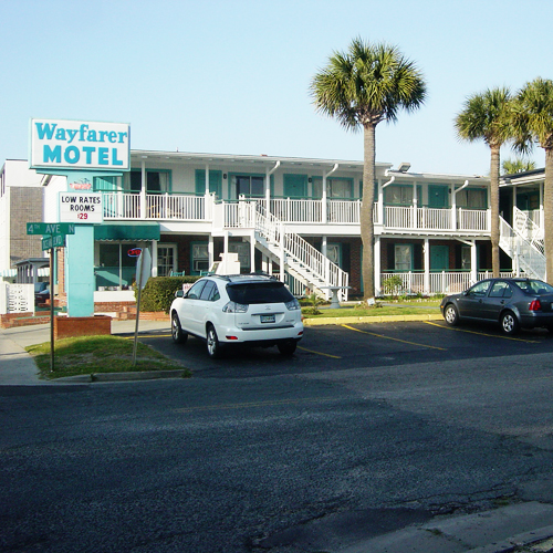 motel in myrtle beach south carolina myrtle beach sc motels. Black Bedroom Furniture Sets. Home Design Ideas